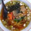 岡野食堂 - 料理写真:ラーメン