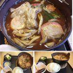 三国 - 三国(愛知県安城市)食彩品館.jp撮影