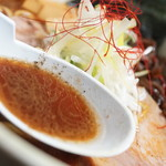 円山 嬉 - スープ