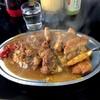 キッチンあべ - 料理写真:とりカツカレー