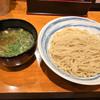 ラーメン坊也哲 - 料理写真:つけ麺400g 900円(税込)