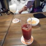 モンキーのいるレストラン&BAR -