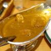 Manna - 料理写真:カリーアップ
