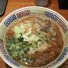 夢亀らーめん - 料理写真:夢亀ラーメン 750円