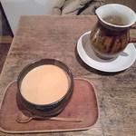 カフェ ドゥース -
