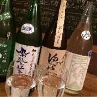 ◆いろいろなお酒を楽しめる◆