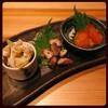 上野黒門 鳥恵 - 料理写真: