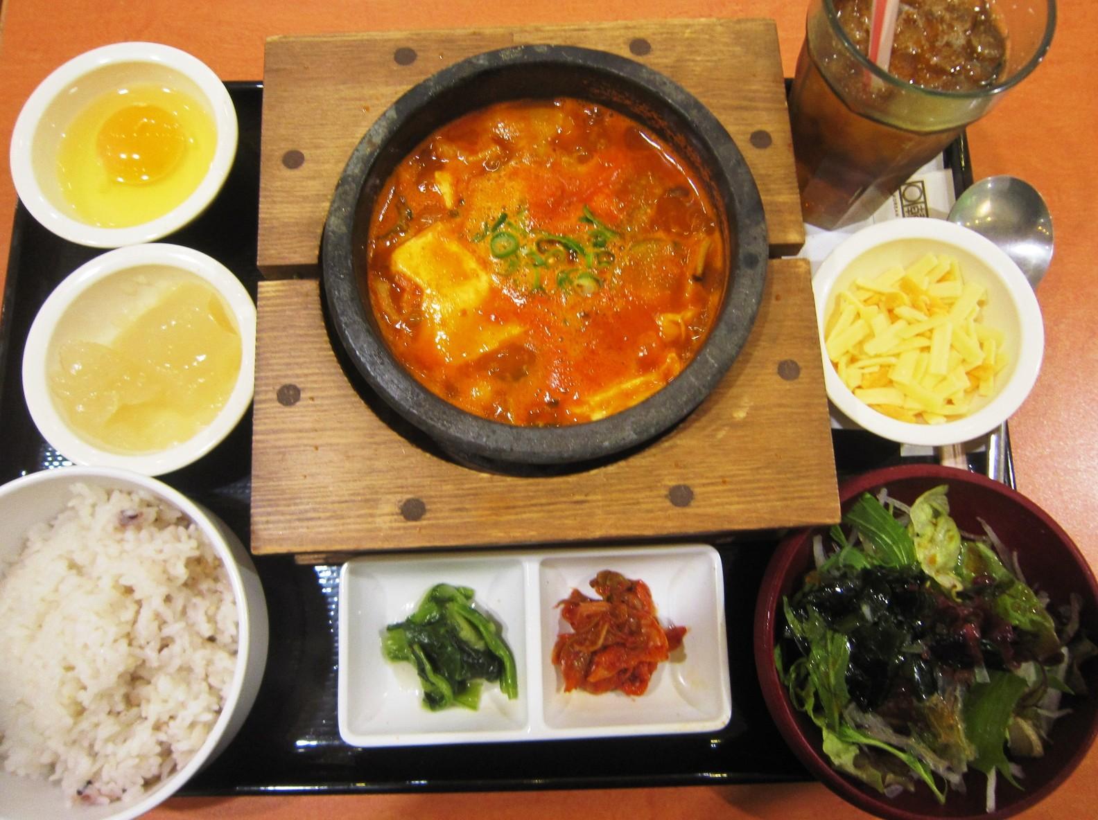 韓菜 アリオ鳳店