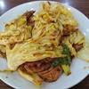 華林 - 料理写真:回鍋肉