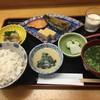 銀座 熊さわ - 料理写真:焼き魚定食