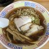 長尾中華そば - 料理写真:あっこく、細麺仕立て