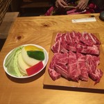 なりかわ - 料理写真: