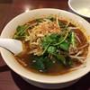 ディージャイ - 料理写真:トムヤム麺