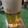 オオムラ - ドリンク写真:たっぷりの泡
