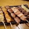 焼膳 - 料理写真:おまかせ串盛