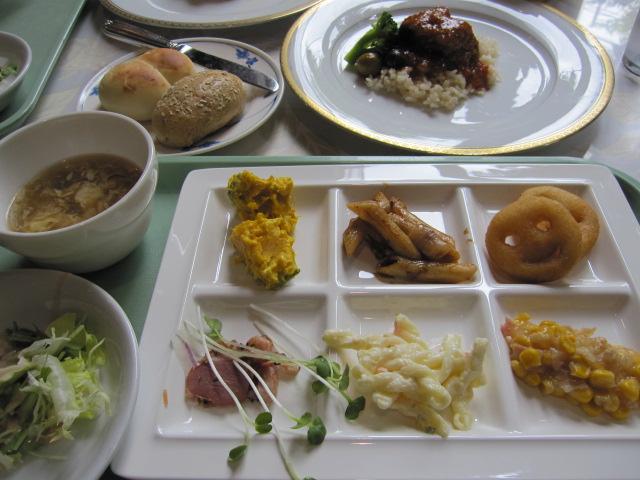カフェ&レストラン 京わらべ