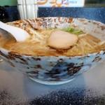 八龍 - 料理写真:みそラーメン