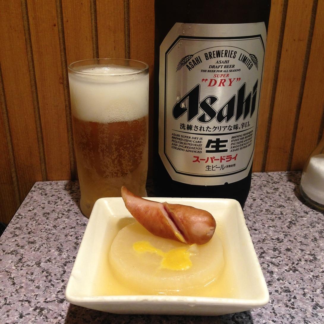 関西風お好み焼き ガンクラ 本店