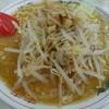 よし乃 - 料理写真:みそラーメン(750円)