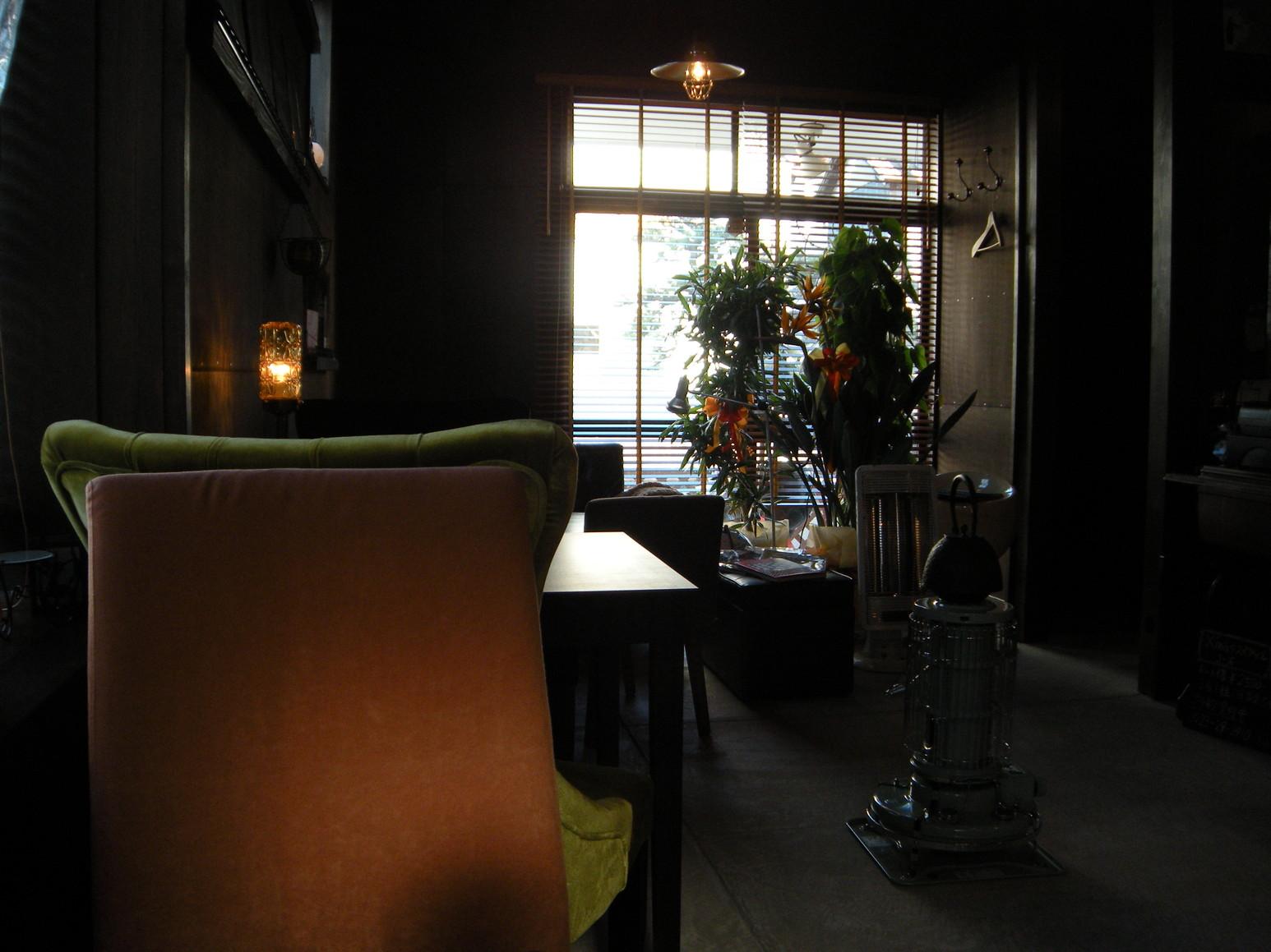 cafe食堂BAOBAB