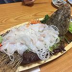 川正 - オススメ刺身