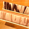 北の自然菓 柳月 - 料理写真:三方六メープル 税込720円 三方六しょこら 税込720円