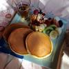 サザ コーヒー - 料理写真:パンケーキ