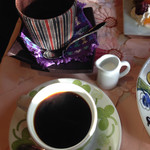 サザ コーヒー - 五浦(いづら)コヒー&コロンビア サザ農園