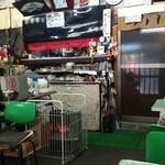 立田野食堂 -