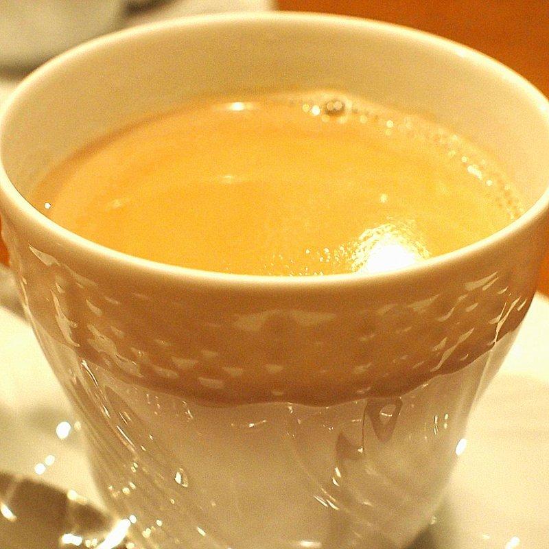 カフェ トロッコ