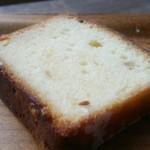 サルドゥバン - レモンのパウンドケーキ