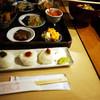 千の花 - 料理写真: