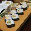 弥助鮨 - 料理写真:弥助巻き