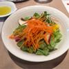 テンダロッサ - 料理写真:サラダ。