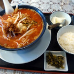 Ramri - ペナン海老辛麺