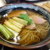 そば処 ほていや - 料理写真:鴨南蛮蕎麦¥1,650-