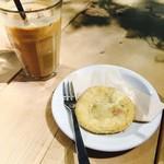 クレイジー カフェ ブランク -