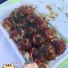 たこ焼 岡 - 料理写真:たこ焼き 14個(200円)