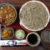 津軽 - 料理写真:カレー丼セット 880円