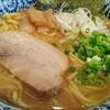 らーめん なが田 - 料理写真:煮干し中華そば 790円