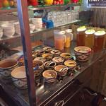 ベトナム料理店アオババ -