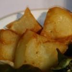 wabisuke - 料理] フライドポテト アップ♪w