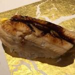 第三春美鮨 - 煮穴子 120g 筒漁 千葉県富津