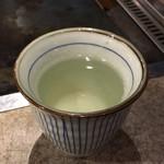 もりぐち - ドリンク写真:風の森(奈良・油長酒造)