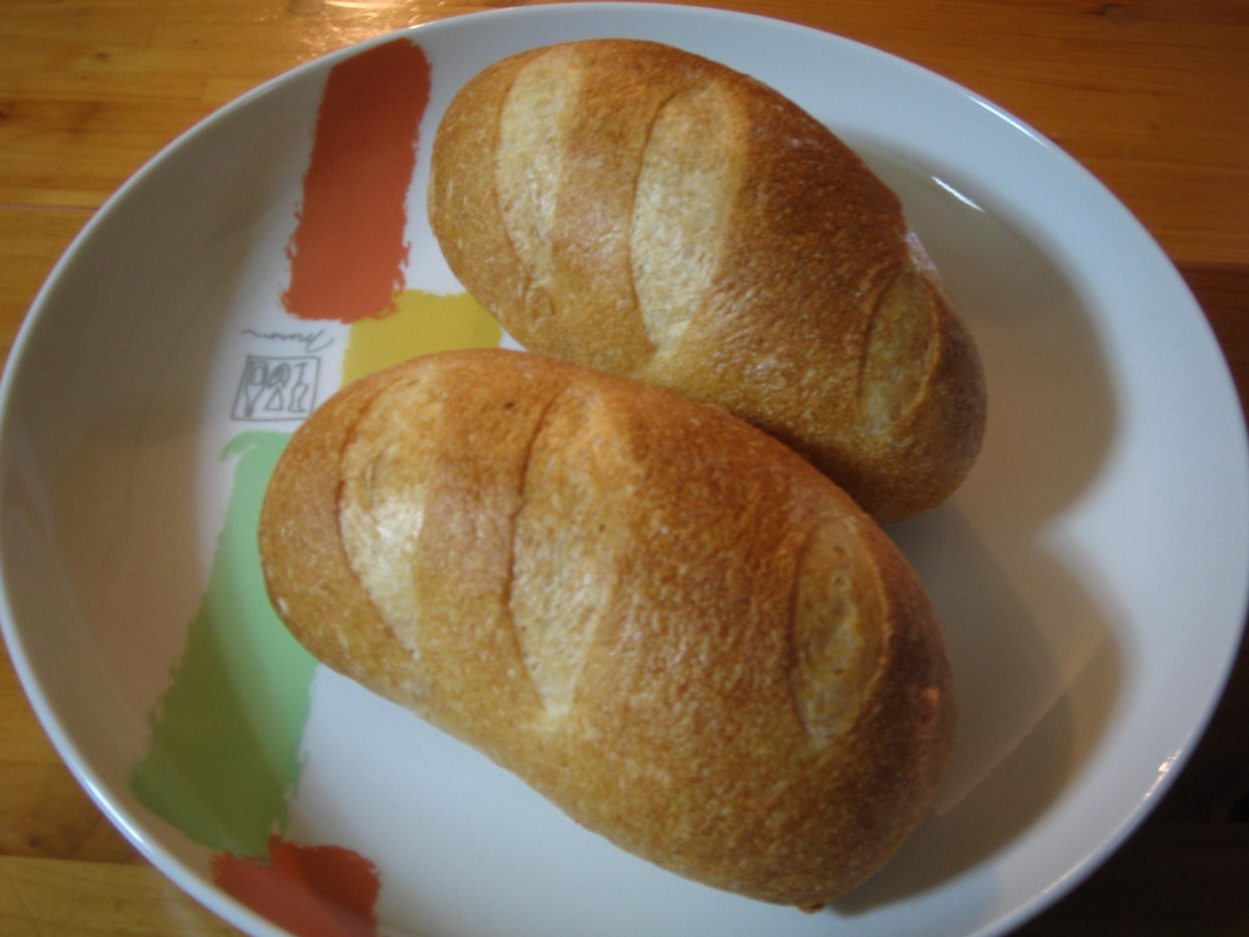 パンのさと