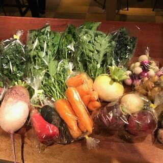 【国産・食材へのこだわり】地産地消九州の食材・旨味を!