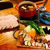 ABRACADABRA 薬膳鍋 - 料理写真:お野菜は糸島の無農薬お野菜をメインに使用しています