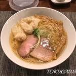 らぁ麺やまぐち 辣式 - 2017年(平成29年)1月