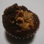 ココナッツドリーム - 料理写真:チョコピーナツマフィン