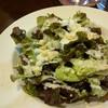 洋食 葉椰子 - 料理写真:シーザーサラダ 1人前